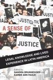 A Sense of Justice (eBook, ePUB)