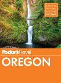 Fodor's Oregon (eBook, ePUB)