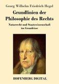 Grundlinien der Philosophie des Rechts (eBook, ePUB)