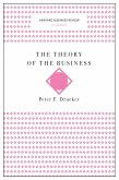 The Theory of the Business (Harvard Business Review Classics) (eBook, ePUB)