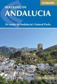 Walking in Andalucia (eBook, ePUB)