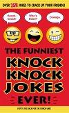 The Funniest Knock Knock Jokes Ever! (eBook, ePUB)