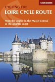 The Loire Cycle Route (eBook, ePUB)