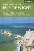 Walking on the Isle of Wight (eBook, ePUB)