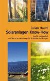 Solaranlagen Know-How (eBook, ePUB)