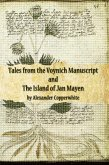 Tales from the Voynich Manuscript and The Island of Jan Mayen (eBook, ePUB)