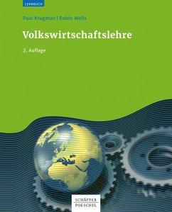 Volkswirtschaftslehre (eBook, PDF) - Krugman, Paul; Wells, Robin