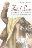 Fatal Love (eBook, ePUB)