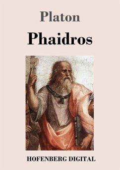 Phaidros (eBook, ePUB) - Platon