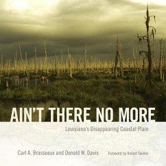 Ain't There No More (eBook, ePUB) - Brasseaux, Carl A.; Davis, Donald W.