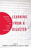 Learning from a Disaster (eBook, ePUB)