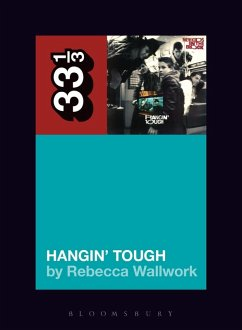 New Kids on the Block's Hangin' Tough (eBook, PDF) - Wallwork, Rebecca