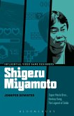 Shigeru Miyamoto (eBook, PDF)