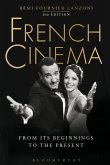 French Cinema (eBook, ePUB)