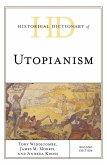 Historical Dictionary of Utopianism (eBook, ePUB)