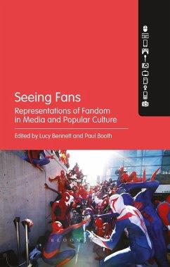 Seeing Fans (eBook, ePUB)