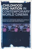 Childhood and Nation in Contemporary World Cinema (eBook, ePUB)