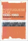 Portuguese Film, 1930-1960 (eBook, ePUB)