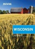 Moon Wisconsin (eBook, ePUB)