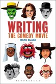 Writing the Comedy Movie (eBook, ePUB)
