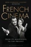 French Cinema (eBook, PDF)