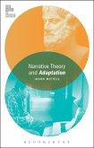 Narrative Theory and Adaptation. (eBook, ePUB)