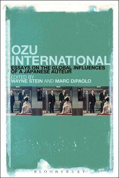 Ozu International (eBook, ePUB)