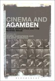 Cinema and Agamben (eBook, PDF)
