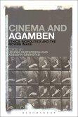 Cinema and Agamben (eBook, ePUB)