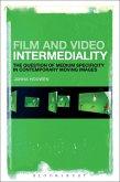 Film and Video Intermediality (eBook, ePUB)