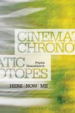 Cinematic Chronotopes (eBook, ePUB)