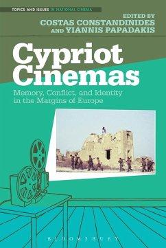 Cypriot Cinemas (eBook, ePUB)