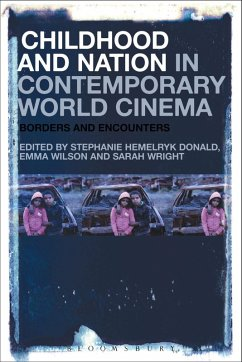 Childhood and Nation in Contemporary World Cinema (eBook, PDF)