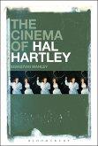 The Cinema of Hal Hartley (eBook, ePUB)