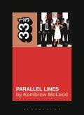 Blondie's Parallel Lines (eBook, PDF)