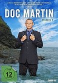 Doc Martin - Staffel 3 DVD-Box