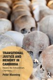 Transitional Justice and Memory in Cambodia (eBook, PDF)