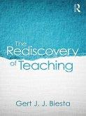 The Rediscovery of Teaching (eBook, ePUB)