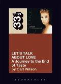 Celine Dion's Let's Talk About Love (eBook, ePUB)