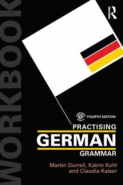 Practising German Grammar (eBook, PDF)