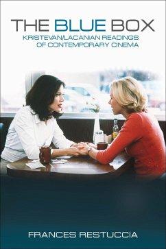 The Blue Box (eBook, PDF) - Restuccia, Frances