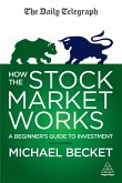 How the Stock Market Works (eBook, ePUB)