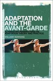 Adaptation and the Avant-Garde (eBook, PDF)