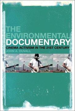 The Environmental Documentary (eBook, ePUB) - Duvall, John A.