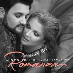 Romanza - Netrebko,Anna/Eyvazov,Yusif