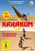 Karakum - Ein Abenteuer in der Wüste (Director's Cut)