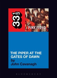 Pink Floyd's The Piper at the Gates of Dawn (eBook, PDF) - Cavanagh, John
