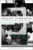 Amateur Filmmaking (eBook, ePUB)