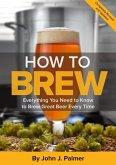 How To Brew (eBook, ePUB)