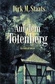 Auf dem Totenberg (eBook, ePUB)
